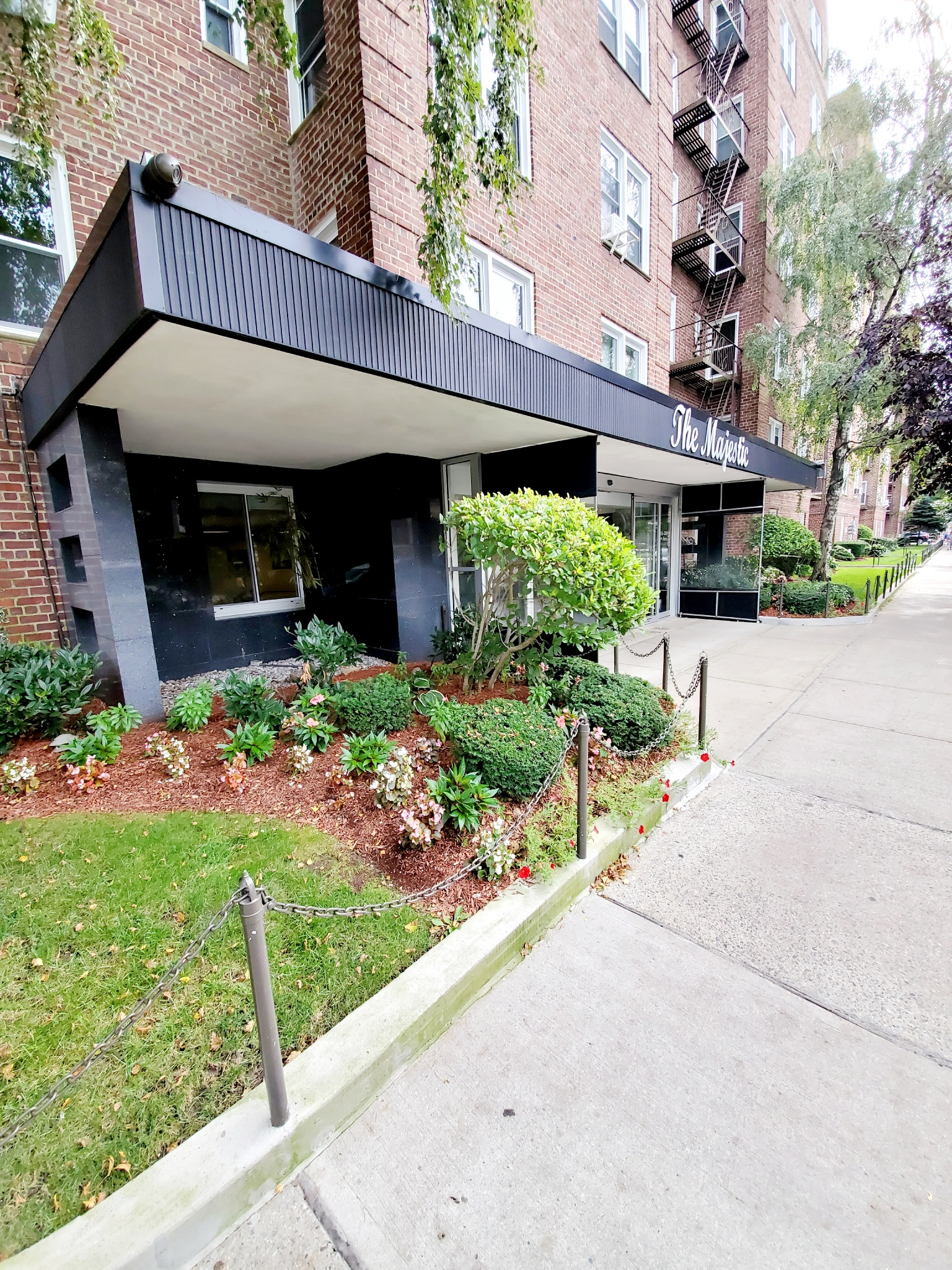 110-20 71st Avenue Unit 414-1