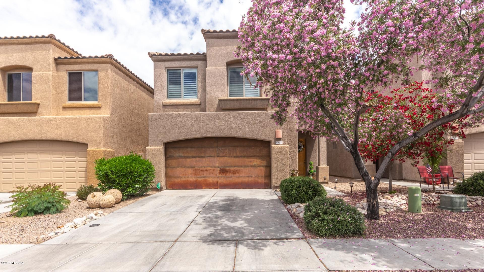 2256 W Floral Cliff Way-0